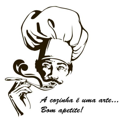 La Cuisine Detalhe