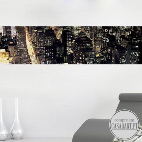 Panoramico Metropolis