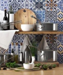 Azulejos para Casa de Banho ou Azulejos para Cozinha - Parede
