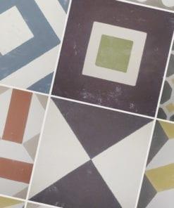 Sintra Azulejos Autocolantes - Detalhe