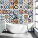 Azulejos Portugueses autocolantes