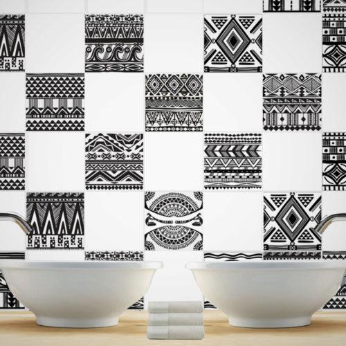 Aztec revestimentos para azulejos