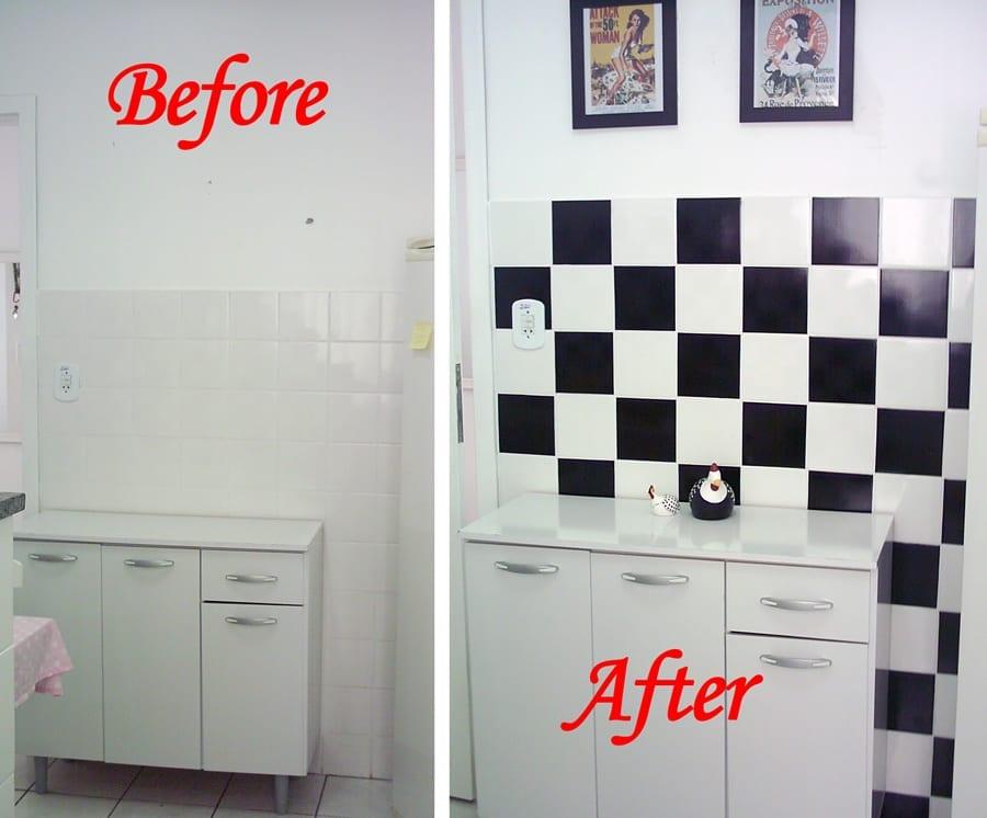 Revestimentos para azulejos casa de banho for Casa del azulejo