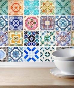 Azulejo Tradicional Espanhol - Parede