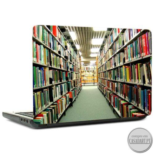 biblioteca-skin-para-portateis