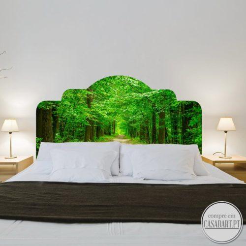 Floresta Cabeceiras de Cama