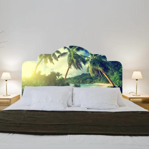Tropical Cabeceiras de Cama