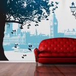 Londres Arte Mural - Destaque