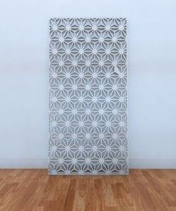 Divisão de Espaços Arte Geométrica