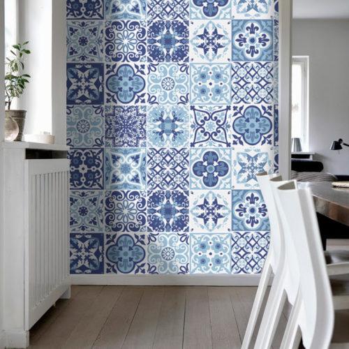 Azul Português