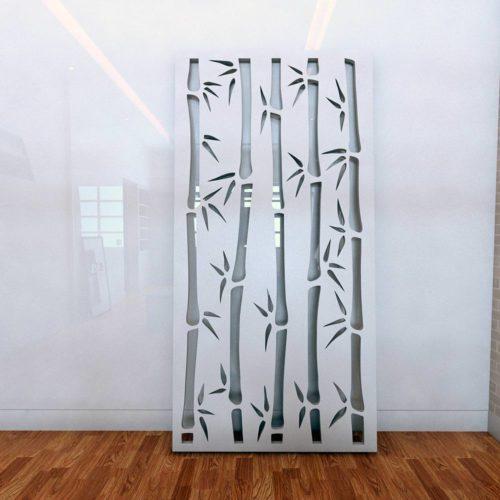 Divisória Bambu
