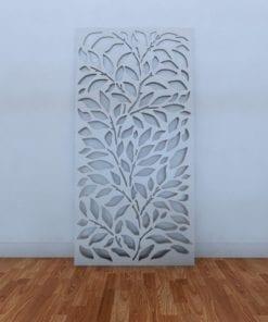 Floral Tree Divisória