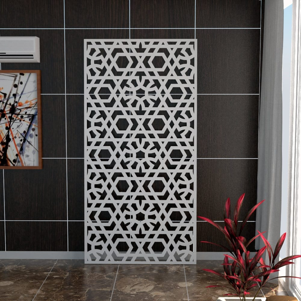 Biombo padr o marroquino - Biombos decorativos ikea ...