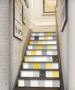 Padrão Moderno - Escadas