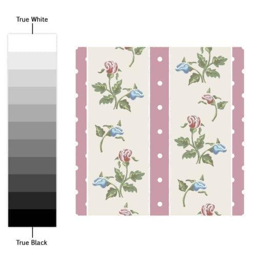 Patchwork Azulejos Autocolantes - Espectro de Cores