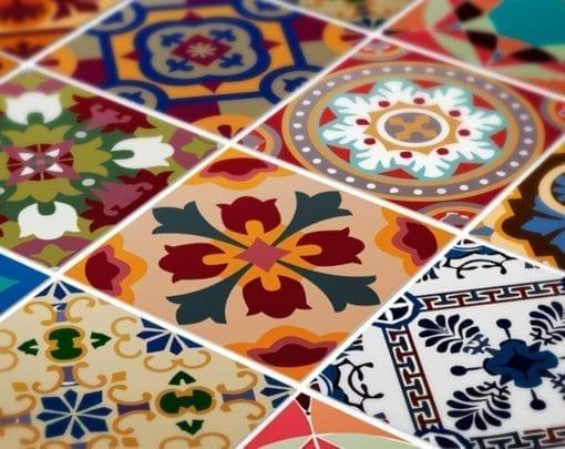 Talavera Tradicional - Detalhe