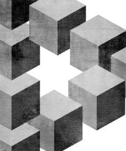 Formas Geométricas Impossíveis Detalhe