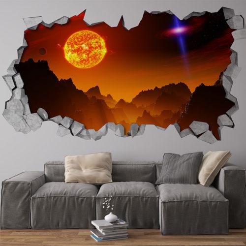 Sol-alienígena