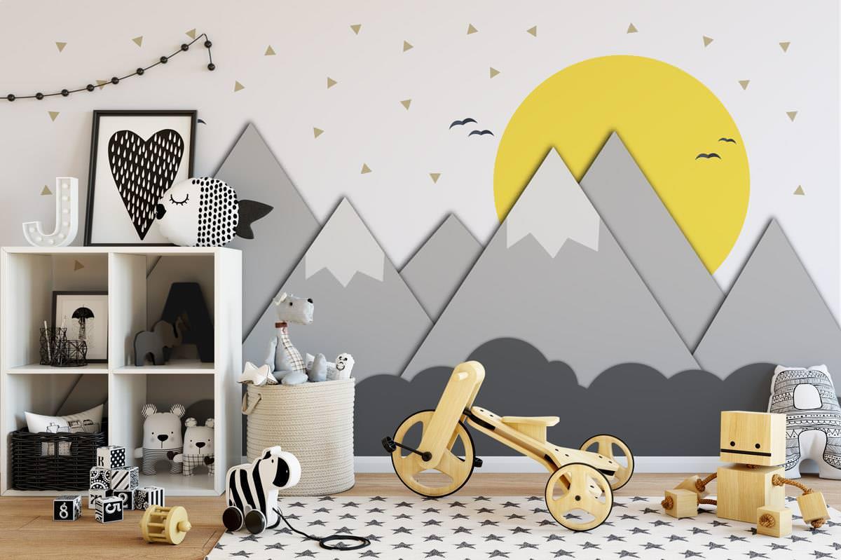 Ikea papel de pared decoracion del hogar - Papel de pared ikea ...