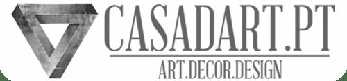 Casadart.pt Retina Logo