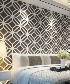 3D Wall Panels Modernos