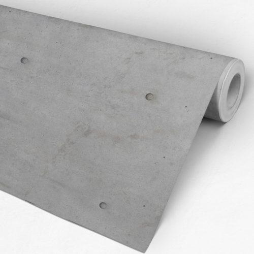 Decoração de Paredes Cimento - Rolo