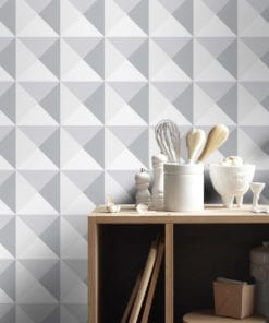 Azulejo Geométrico Decorativo autocolante