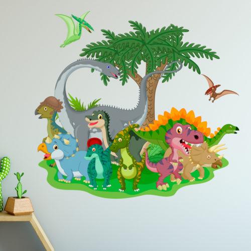 Amigos-do-Parque-Jurássico-Detalhe
