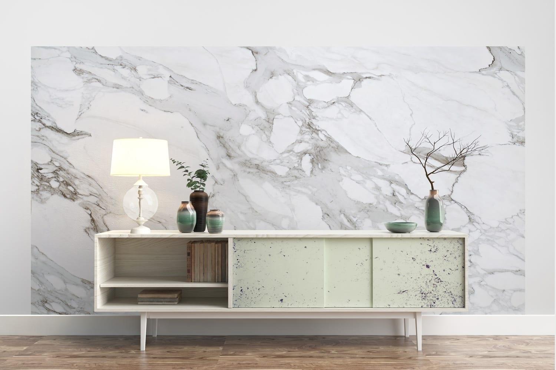 M 225 Rmore Carrara Papel De Parede Casadart Pt
