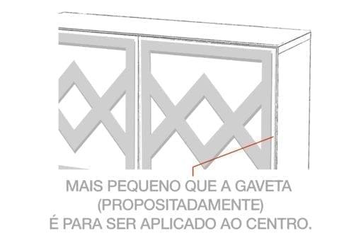 Padrão Évora para BESTA Kits Detalhes