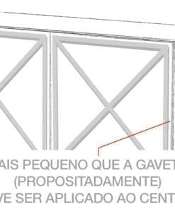 Padrão Almada para BESTA Kits Detalhe