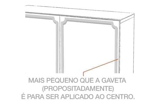Padrão Aveiro para BESTA Kits Detalhe