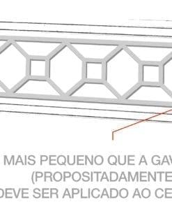Padrão Coimbra para MALM Kits Detalhe