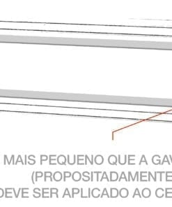 Padrão Faro para MALM Kits Detalhe
