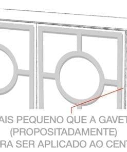 Padrão Porto para BESTA Kits Detalhe