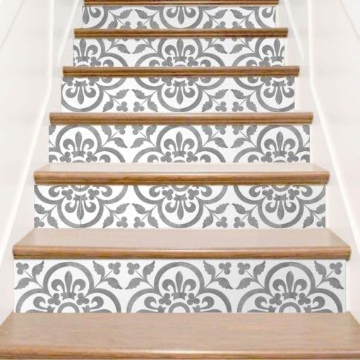 Azulejo Autocolante Sagres - Escadas