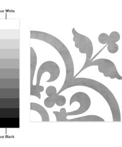 Azulejo Autocolante Sagres - Espetro de Cores