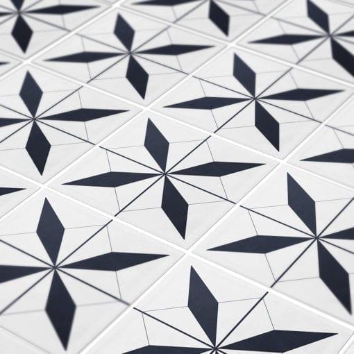 Azulejo Autocolante Marroquino - Detalhe