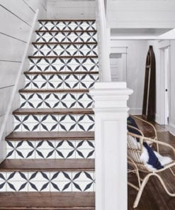 Azulejo Autocolante Marroquino - Escadas